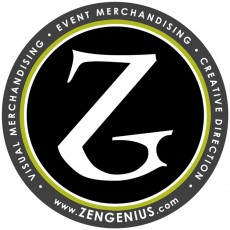 ZenGenius Visual Merchandising