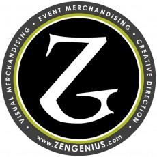 ZenGenius Visual Merchandising