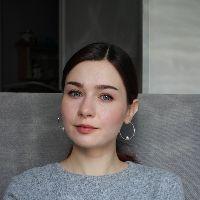 Anastasiia Kravchuk