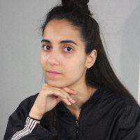 ZINEB SABIR AL-MASLOUHI