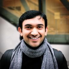 Akshansh Chaudhary