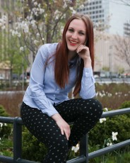 Carlyn  Moore